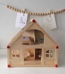 kleine poppenhuis